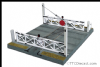 Peco LK-750 Level Crossing Gates